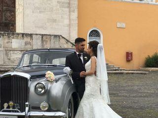 Le nozze di Augusto e Manuela 2