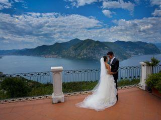 Le nozze di Emanuela e Alessio