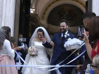 Le nozze di Lisa e Corrado  2