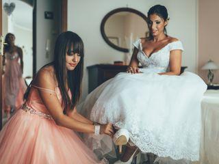 le nozze di Katia e Manuel 3