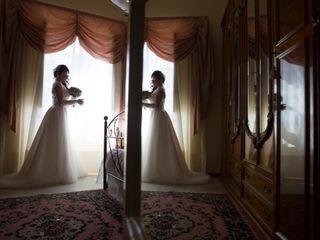 le nozze di Luisa e Giuseppe 2