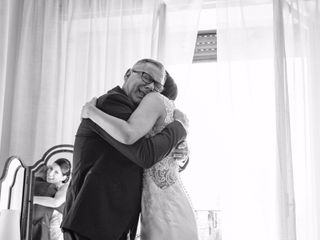 Le nozze di Valentina e Angelo 2