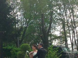 Le nozze di Massimo e Thea 2