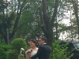 Le nozze di Massimo e Thea 3