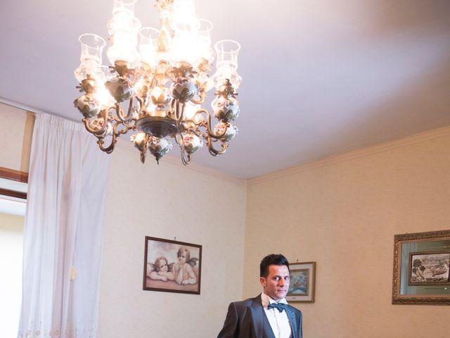 Il matrimonio di Umberto e Veronica a Santa Maria Capua Vetere, Caserta 4