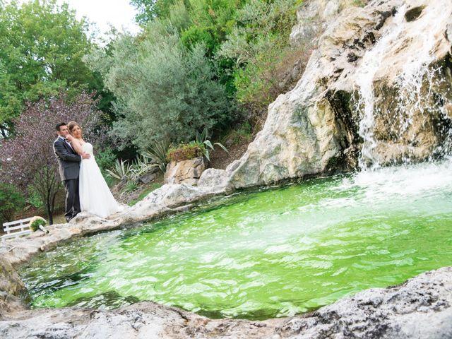 Il matrimonio di Umberto e Veronica a Santa Maria Capua Vetere, Caserta 13