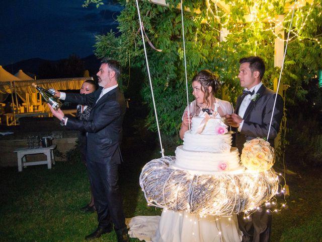 Il matrimonio di Umberto e Veronica a Santa Maria Capua Vetere, Caserta 16