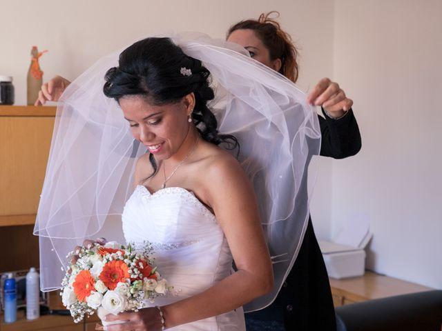 Il matrimonio di Giuseppe  e Rachele a Fontaneto d'Agogna, Novara 10