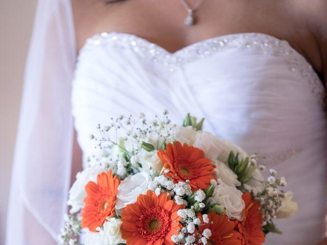 Il matrimonio di Giuseppe  e Rachele a Fontaneto d'Agogna, Novara 11