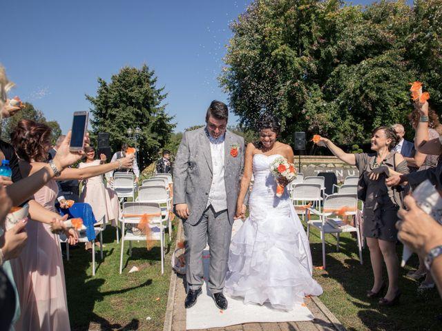Il matrimonio di Giuseppe  e Rachele a Fontaneto d'Agogna, Novara 22