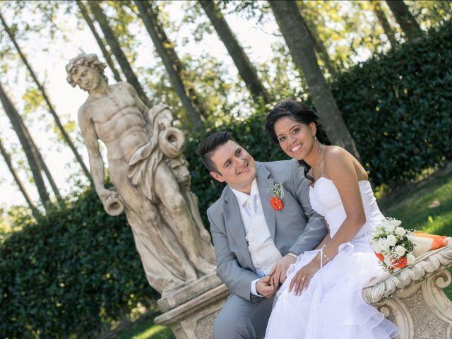Il matrimonio di Giuseppe  e Rachele a Fontaneto d'Agogna, Novara 27