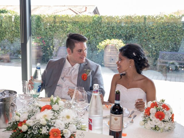 Il matrimonio di Giuseppe  e Rachele a Fontaneto d'Agogna, Novara 29