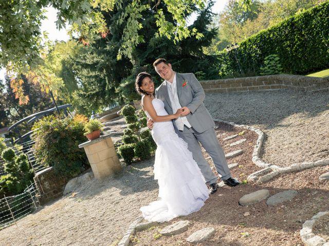 Il matrimonio di Giuseppe  e Rachele a Fontaneto d'Agogna, Novara 31
