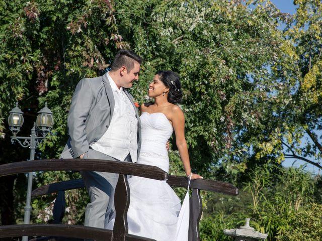 Il matrimonio di Giuseppe  e Rachele a Fontaneto d'Agogna, Novara 32