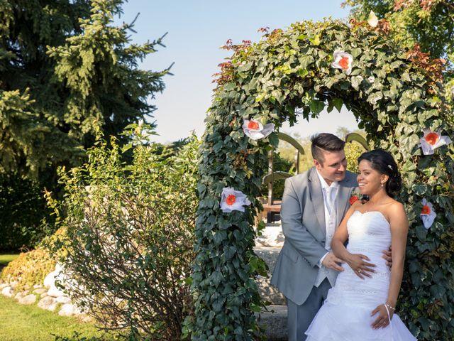 Il matrimonio di Giuseppe  e Rachele a Fontaneto d'Agogna, Novara 33
