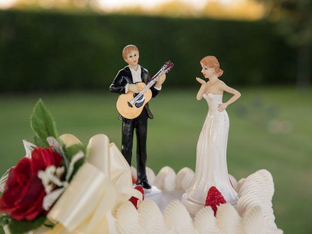 Il matrimonio di Giuseppe  e Rachele a Fontaneto d'Agogna, Novara 38