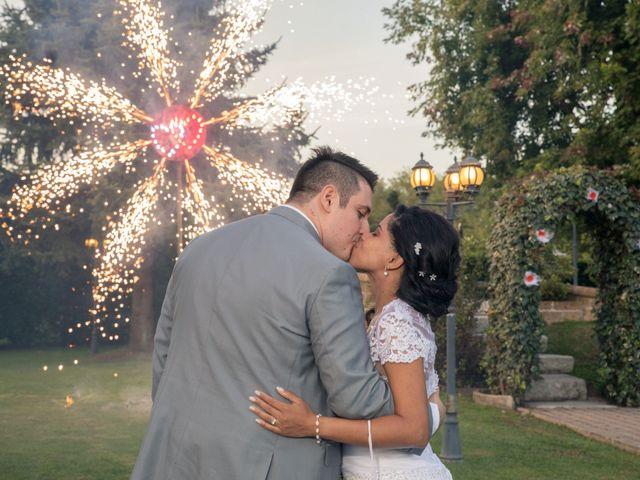Il matrimonio di Giuseppe  e Rachele a Fontaneto d'Agogna, Novara 39