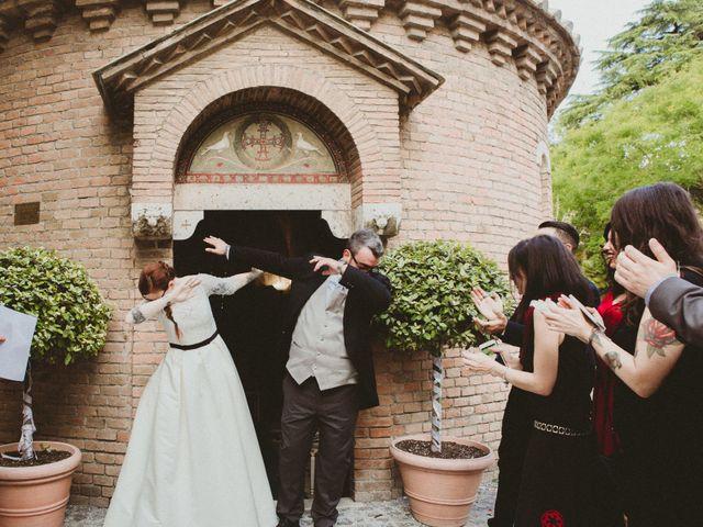 Il matrimonio di Chiara e Daniele a Roma, Roma 13