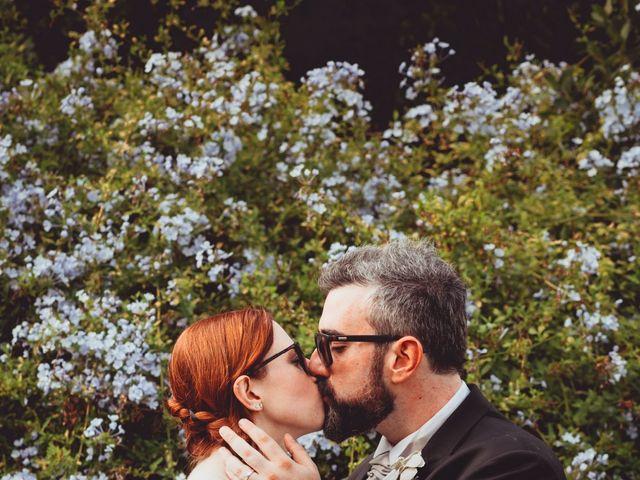 Il matrimonio di Chiara e Daniele a Roma, Roma 15