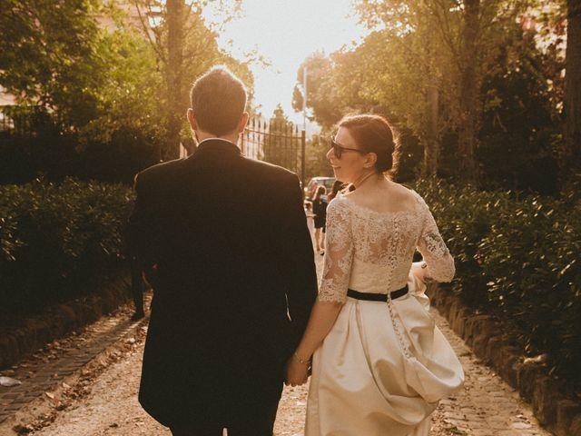 Il matrimonio di Chiara e Daniele a Roma, Roma 1
