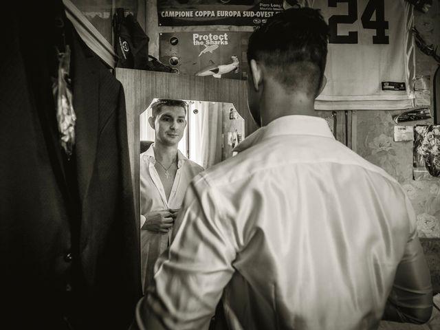 Il matrimonio di David e Chiara a Trieste, Trieste 2