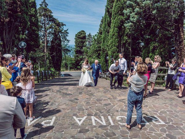 Il matrimonio di David e Chiara a Trieste, Trieste 7