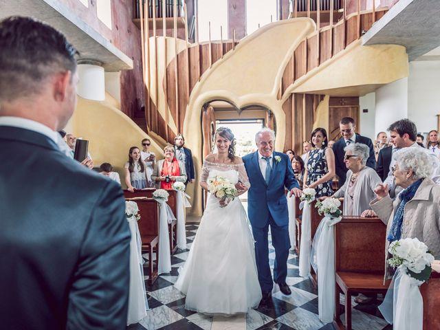 Il matrimonio di David e Chiara a Trieste, Trieste 8