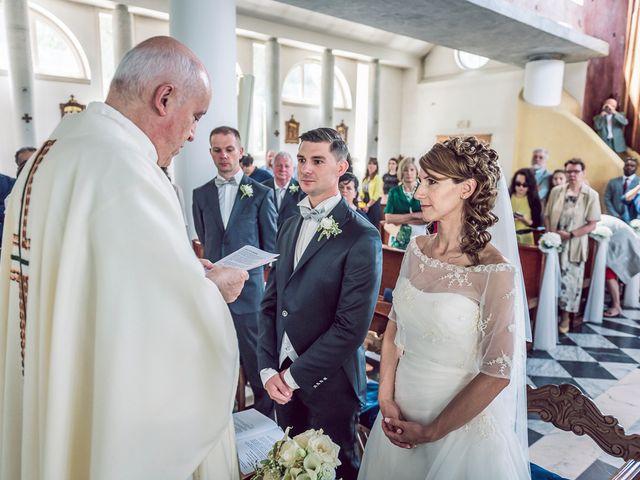 Il matrimonio di David e Chiara a Trieste, Trieste 9