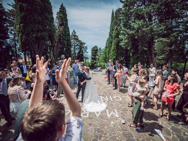 Il matrimonio di David e Chiara a Trieste, Trieste 13