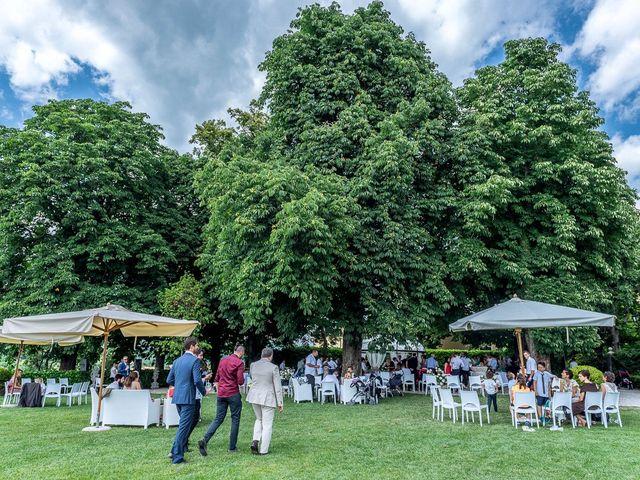 Il matrimonio di David e Chiara a Trieste, Trieste 16