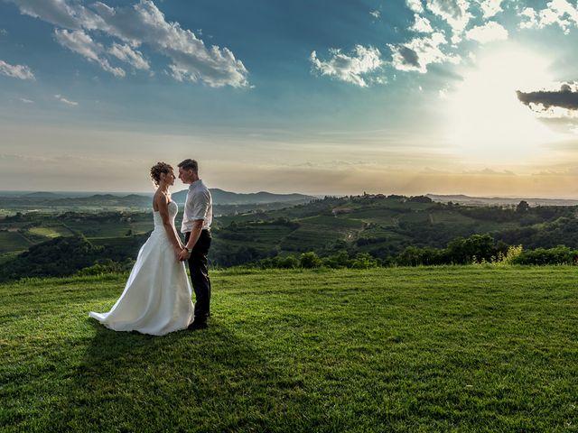 Il matrimonio di David e Chiara a Trieste, Trieste 23