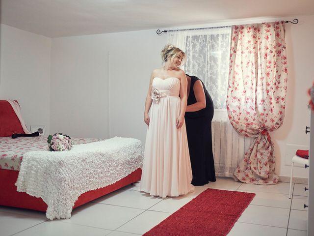 Il matrimonio di Alessandro e Carmela a Ceglie Messapica, Brindisi 12