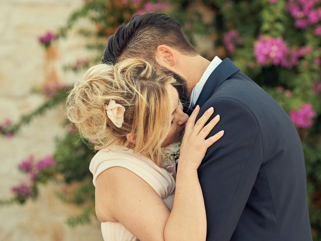 Il matrimonio di Alessandro e Carmela a Ceglie Messapica, Brindisi 27