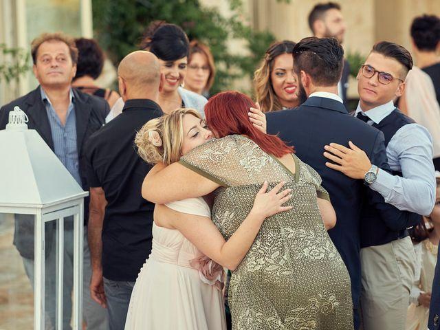 Il matrimonio di Alessandro e Carmela a Ceglie Messapica, Brindisi 31