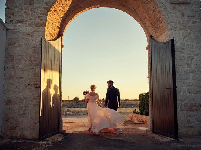 Il matrimonio di Alessandro e Carmela a Ceglie Messapica, Brindisi 33