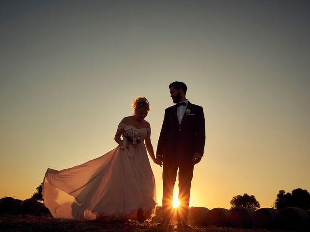 Il matrimonio di Alessandro e Carmela a Ceglie Messapica, Brindisi 36