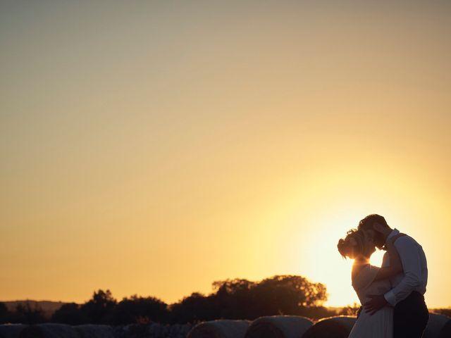 Il matrimonio di Alessandro e Carmela a Ceglie Messapica, Brindisi 37