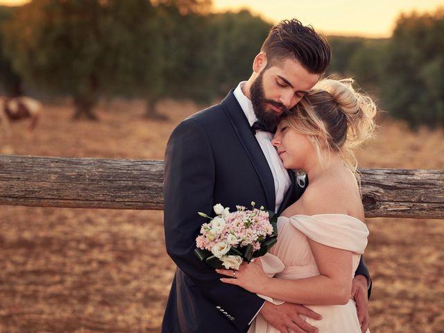 Il matrimonio di Alessandro e Carmela a Ceglie Messapica, Brindisi 39