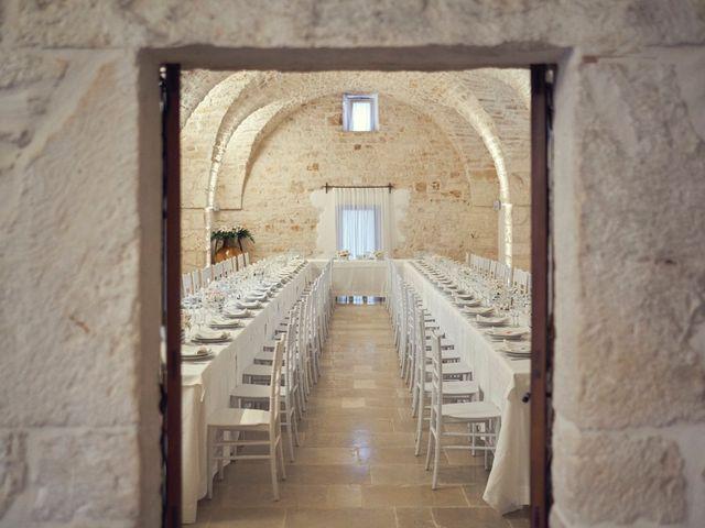 Il matrimonio di Alessandro e Carmela a Ceglie Messapica, Brindisi 42