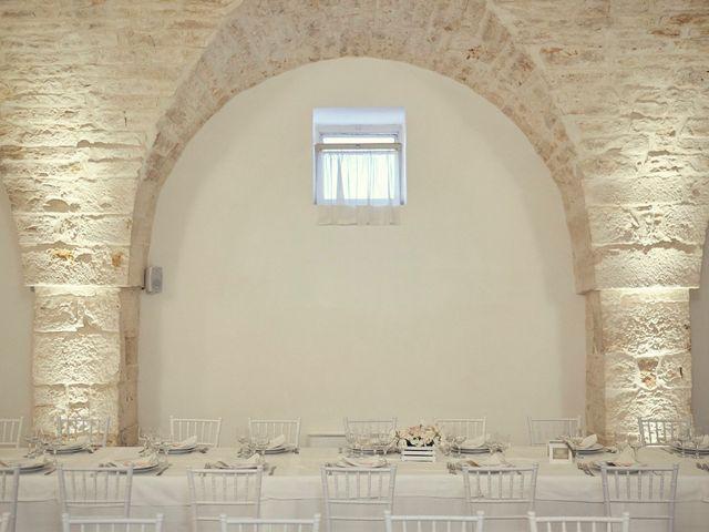 Il matrimonio di Alessandro e Carmela a Ceglie Messapica, Brindisi 44