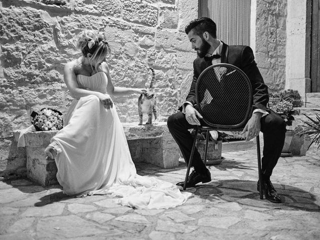 Il matrimonio di Alessandro e Carmela a Ceglie Messapica, Brindisi 46