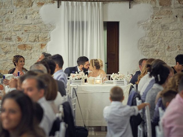 Il matrimonio di Alessandro e Carmela a Ceglie Messapica, Brindisi 47