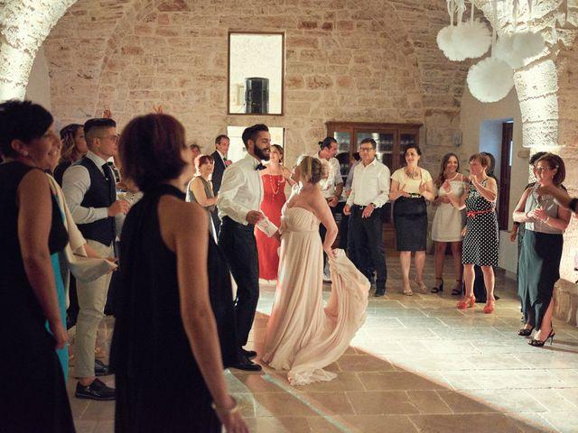 Il matrimonio di Alessandro e Carmela a Ceglie Messapica, Brindisi 48