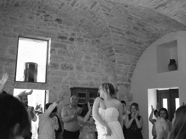 Il matrimonio di Alessandro e Carmela a Ceglie Messapica, Brindisi 50