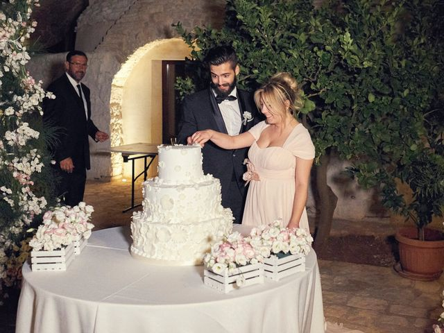 Il matrimonio di Alessandro e Carmela a Ceglie Messapica, Brindisi 51