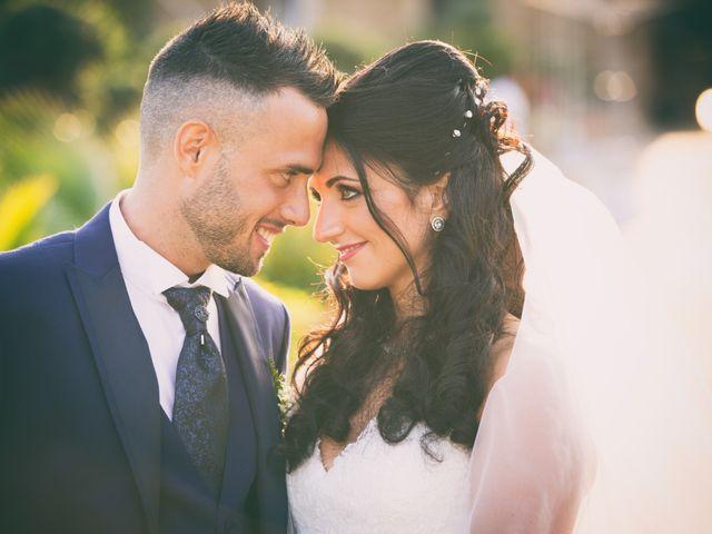 Il matrimonio di Ettore e Veronica a Palermo, Palermo 1