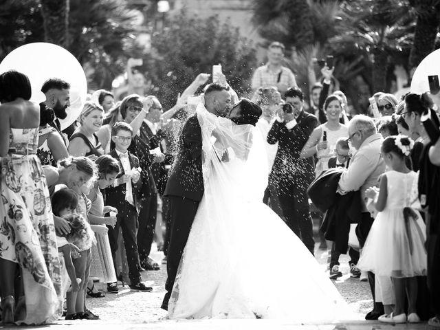 Il matrimonio di Ettore e Veronica a Palermo, Palermo 5