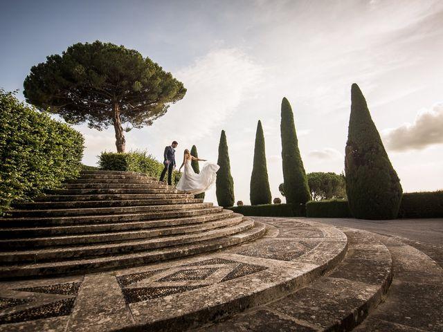 Il matrimonio di Barbara e Mattia a Roma, Roma 1