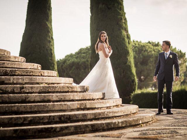 Il matrimonio di Barbara e Mattia a Roma, Roma 6