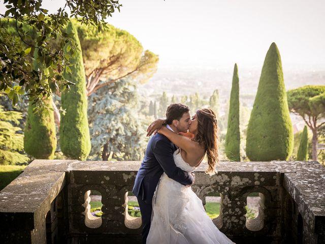 Il matrimonio di Barbara e Mattia a Roma, Roma 7